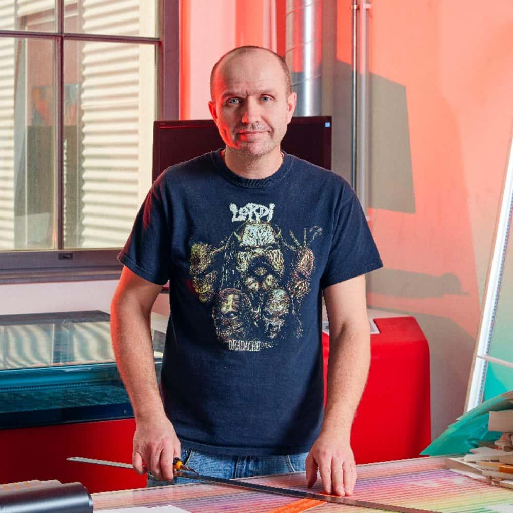 Michal Čadský
